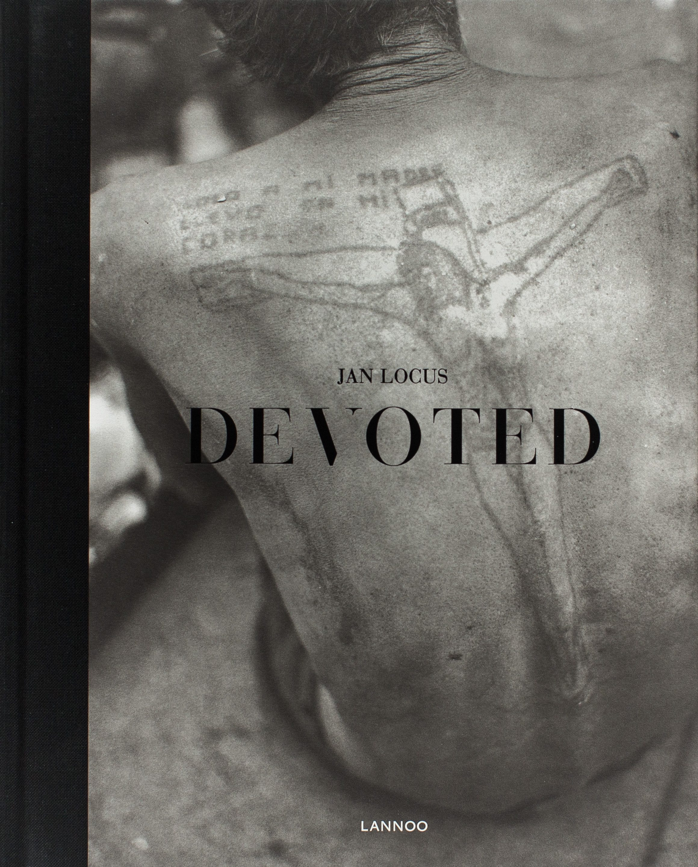 book-devoted